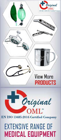 hospital original medical equipments