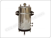 Portable Steam Autoclaves 800 Hi-Top