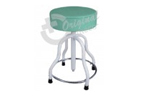 Patient revolving Stool(4 Legged Cushioned Top)