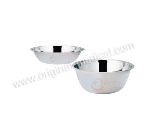 Used Stainless Steel Tables >> Stainless Steel Hospital Wash Basins   Patient Wash Pans   OML