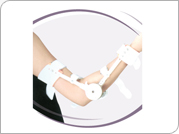 Dynamic Elbow Flexion Extension Orthosis