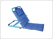 Back Rest-Deluxe (Adjustable)