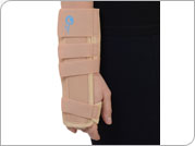 Elastic Wrist Splint - Right