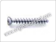 Cortical Screw