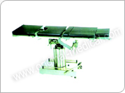 Delux Table (Round Equipment)